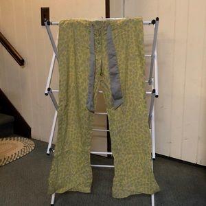 NY and Company pajama pants